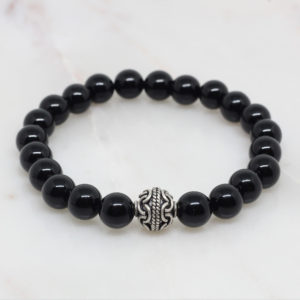 Onyx Marleys Beads
