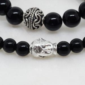 Black Buddha Onyx