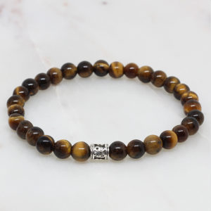 tigerauge Marleys beads