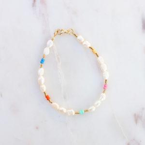 We love Pearls