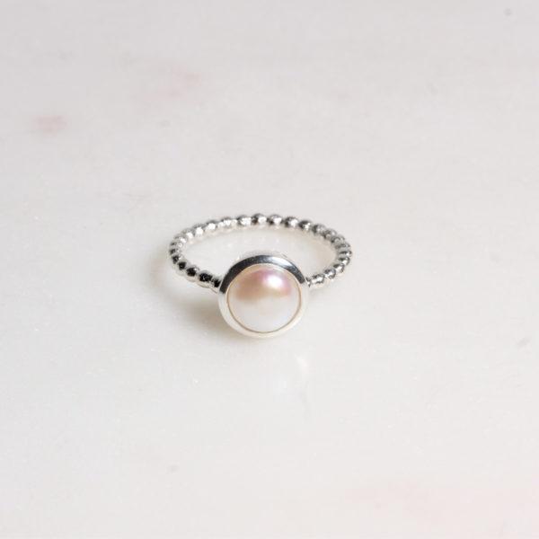 Perle Kugelring