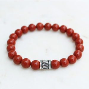 Marleys Beads Jaspis