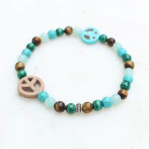 Marleys Beads Peace Mix