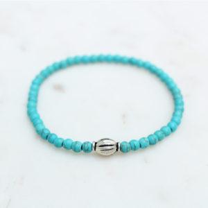 Marleys Beads Türkis Tube