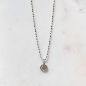 Kette Be Happy 925 Silber