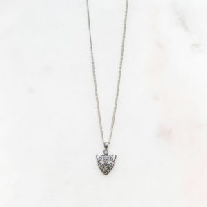 Kette Wild Thing 925 Silber
