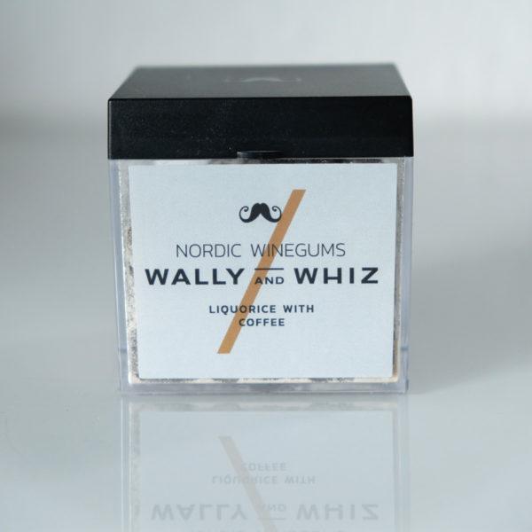 Wally & Whiz